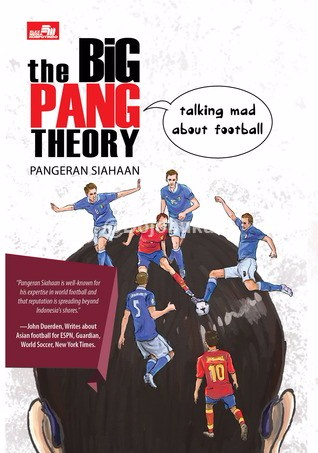 The Big Pang Theory : Talking Mad About Football - 1104