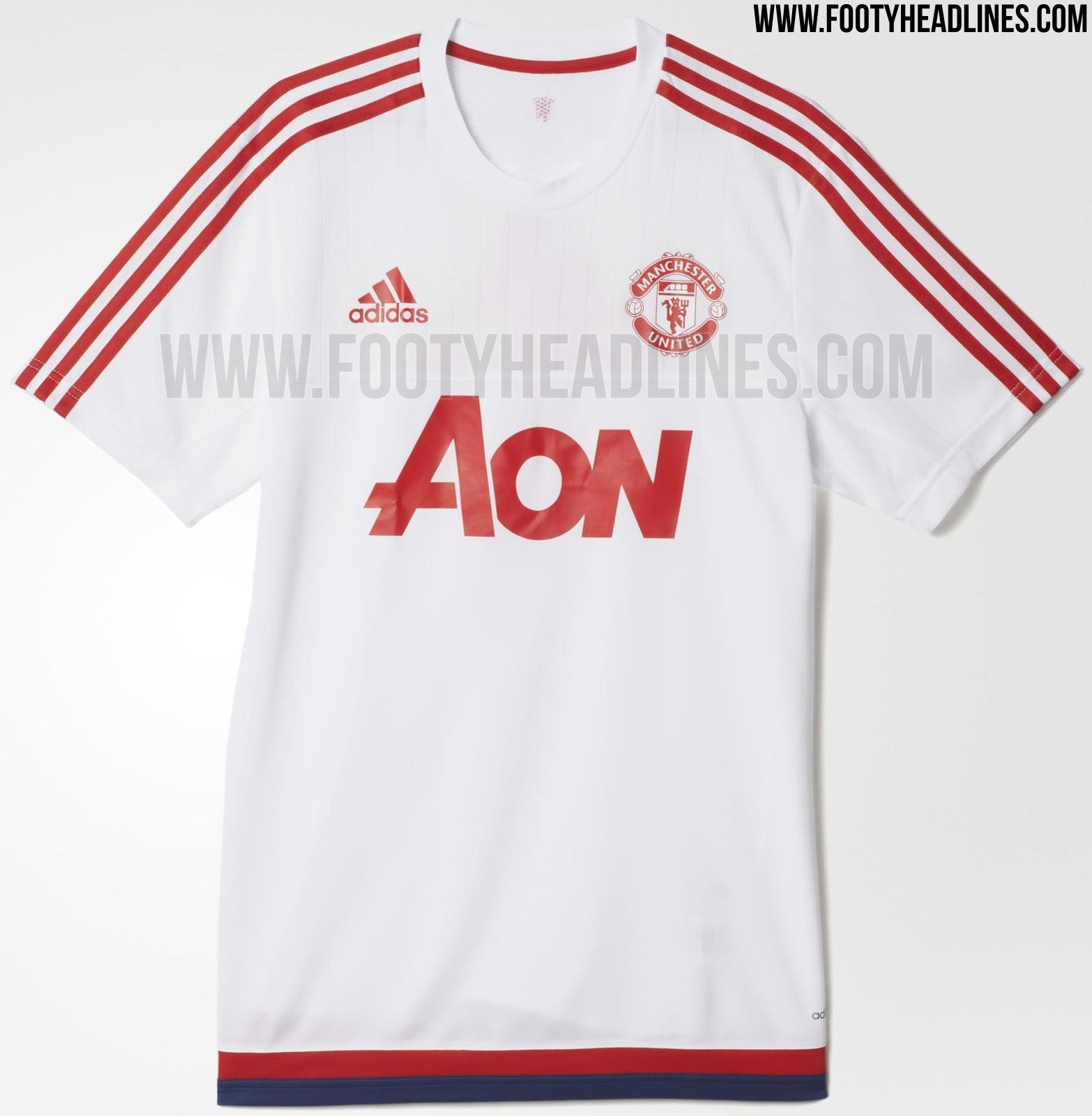 best sneakers 05851 6df74 manchester united training kit 2015