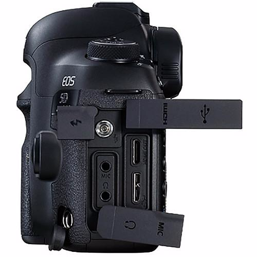 Promo Canon Eos 5d Mark Iv Body Only / Dslr Canon Eos 5d Mark 4 Body P