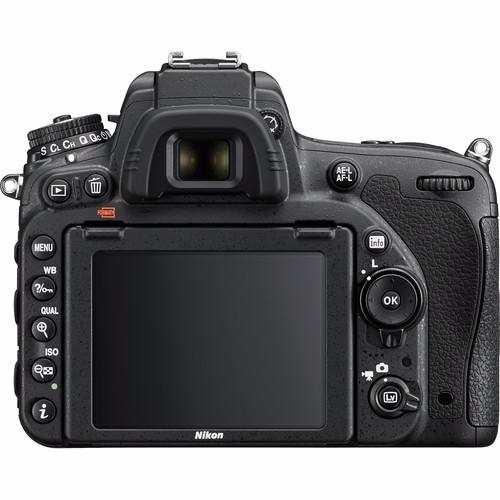 NEW Nikon D750 Kit 24-120mm F4 G Ed Vr Garansi Resmi Nikon TERBAIK