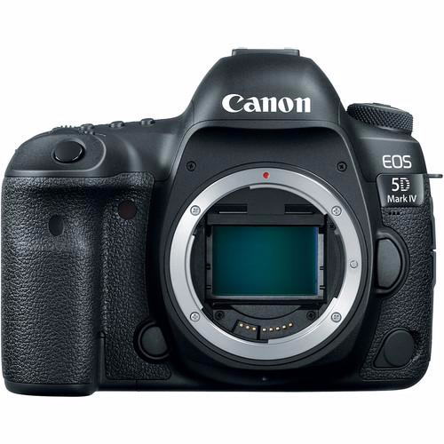 SPECIAL Canon Eos 5d Mark Iv Body Only / Dslr Canon Eos 5d Mark 4 Body