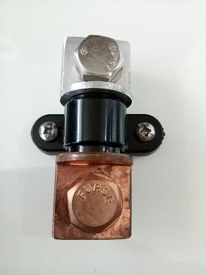 Furse Bimetallic Connector - CN910
