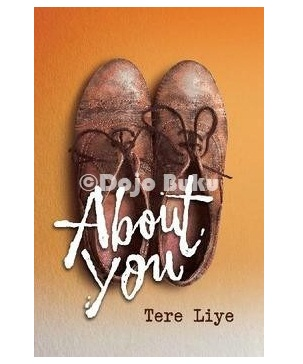 About You ( Tere Liye )