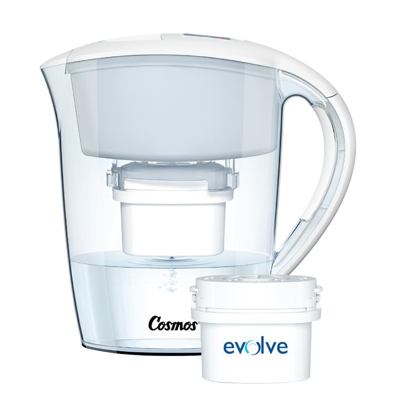 harga Aqua Optima Water Purifier 2.5 Liter Minerva Blanja.com