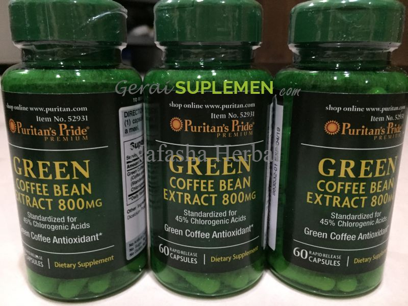 Green coffee bean extract costco reviews