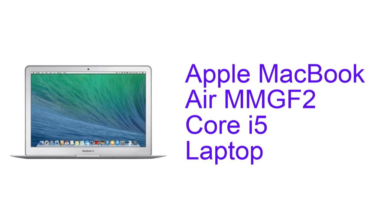 Jual Macbook Air 2016 Mmgf2 Silver Ci5 8gb 128gb Ssd Intel Hd6000 Apple 13 133 Bnib Envicstore Tokopedia