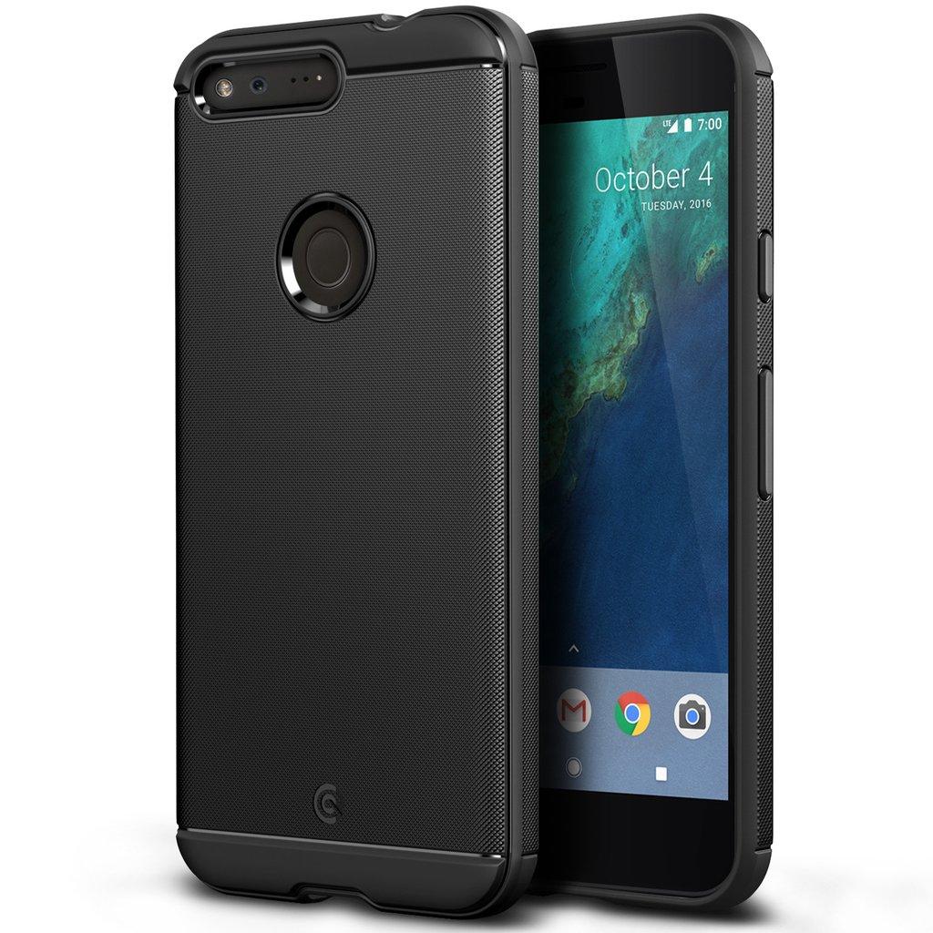Obliq Google Pixel Case Flex Pro - Black