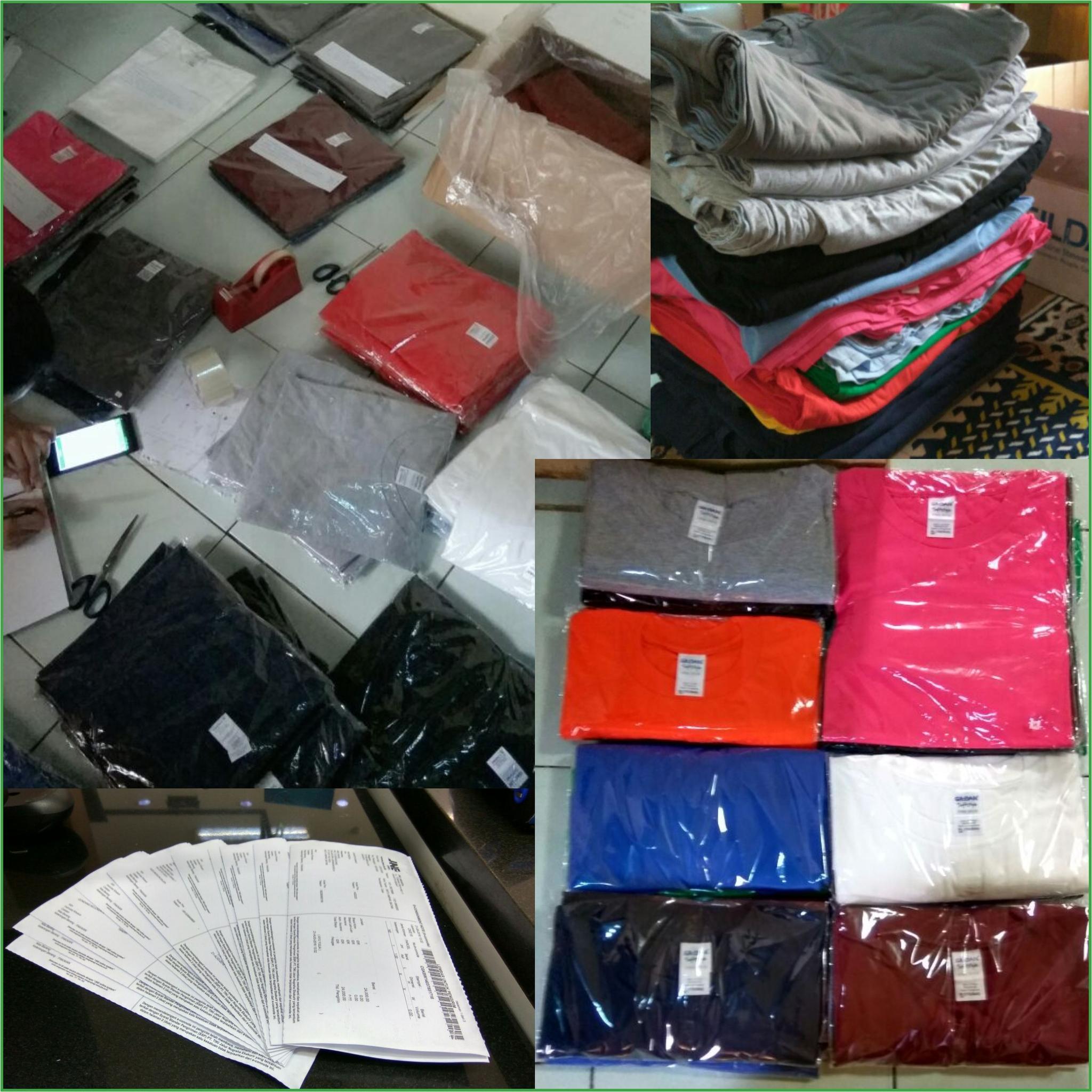 Gildan Softstyle 63000 Kaos Polos Caroline Blue7 Harga Original Xs S M L Xl Jual Ukuran Indonesia