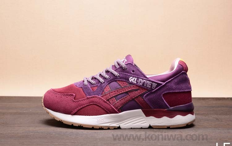 asics dried rose buy