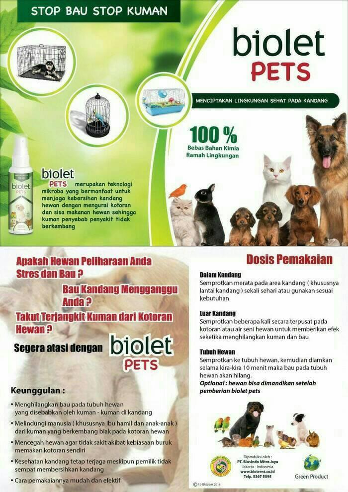 Kandang Anjing Kandang Kucing, Sehat, Bebas Kuman Dan Bau.