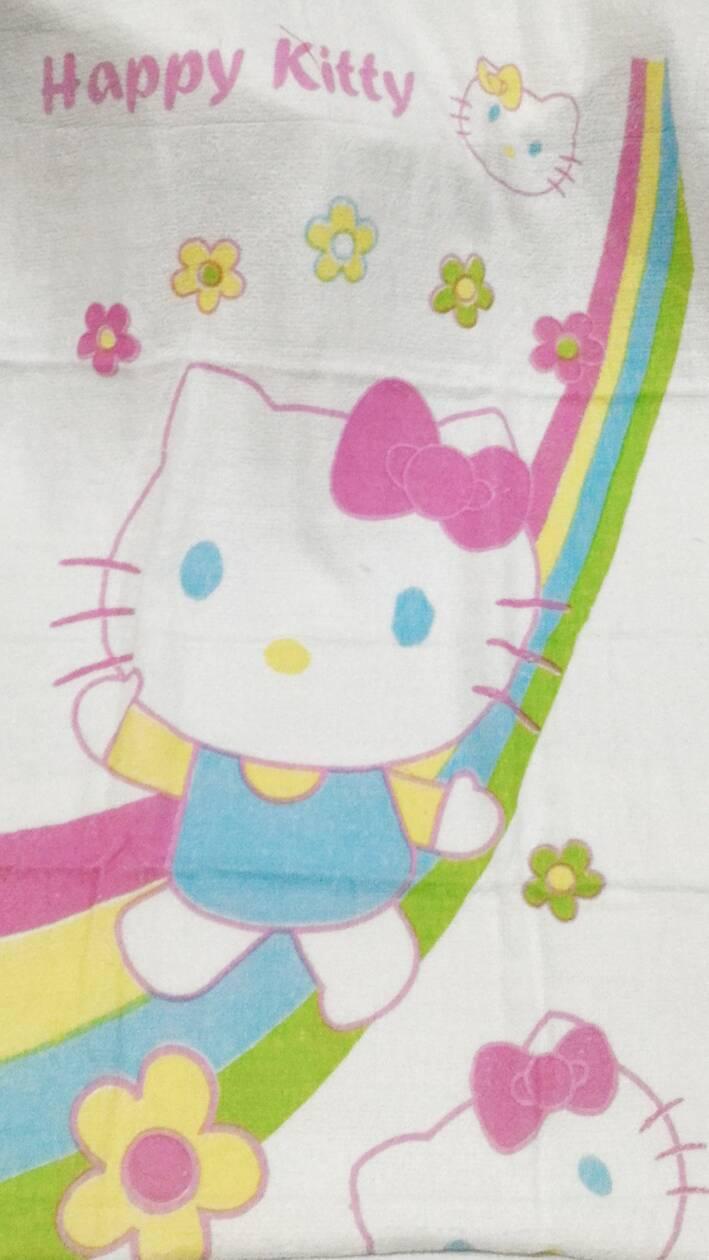 ... Handuk Bayi Kawaiiko Jepang Karakter Lembut Nyaman - Blanja.com