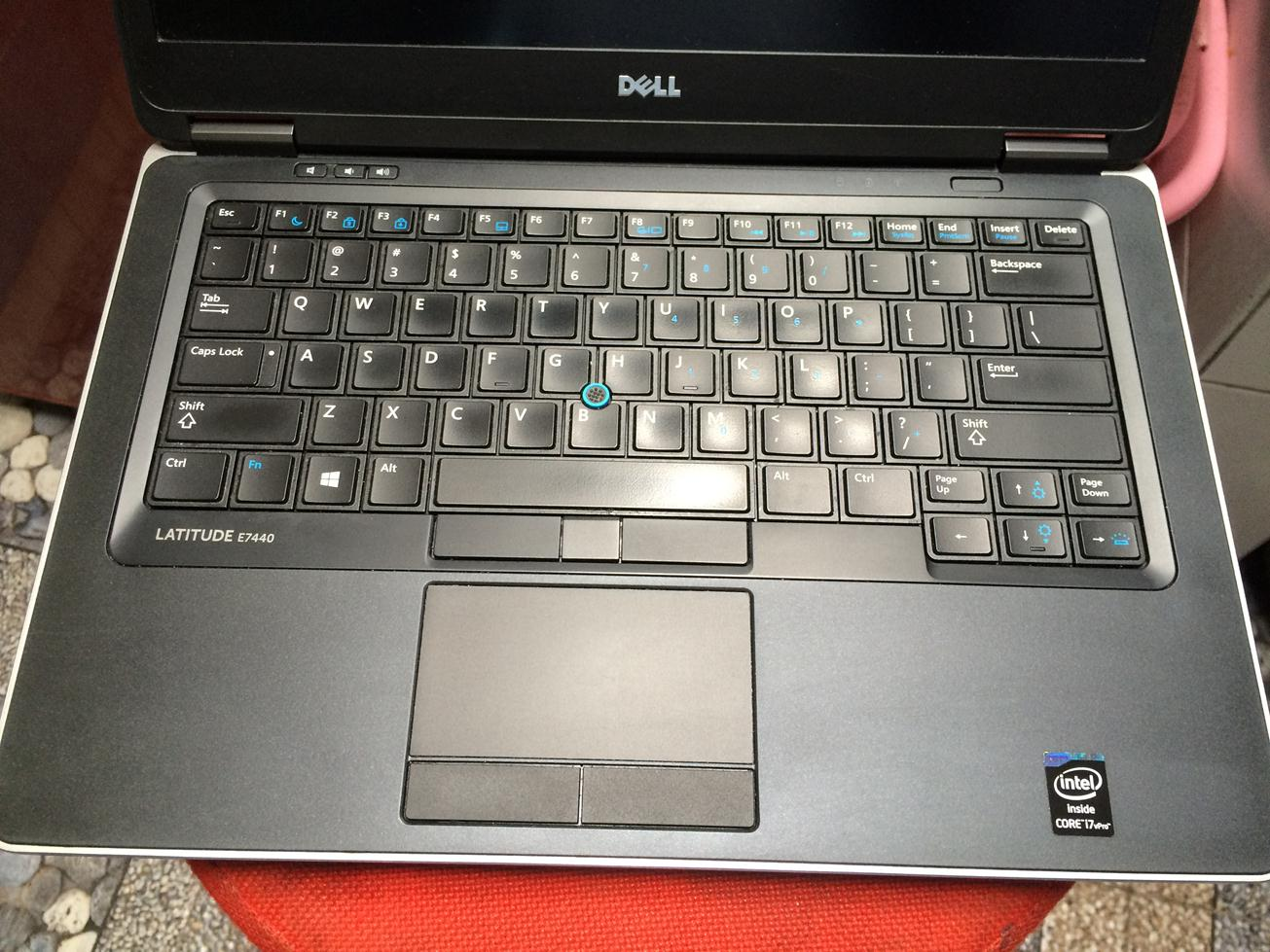dell latitude e6540 user manual