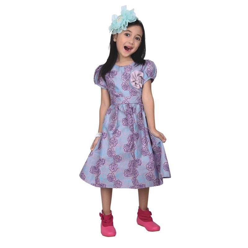 Baju Anak Perempuan Catenzo Junior CHD 263