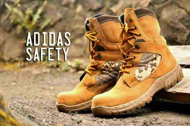 adidas safety camo