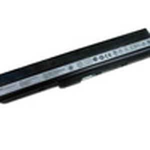 Original Baterai / Battery / Batre Laptop Asus A42, A42J, A Berkualitas