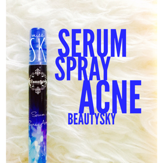 Promo Serum Spray Acne Bmc ( Serum Jerawat Beautysky / Beauty Sky ) Mu