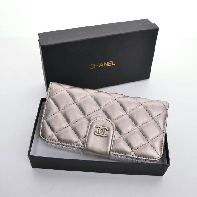 Dompet CHANEL 105#