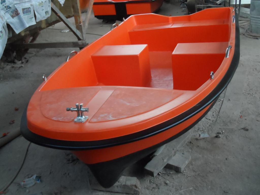 Perahu Fiberglass Yadao Pe 400