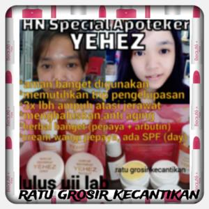 Cream Hn 15 Gr Special Apoteker Original Yehez