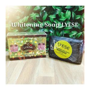 Best Price Sabun Hitam Lyese / Whitening Soap