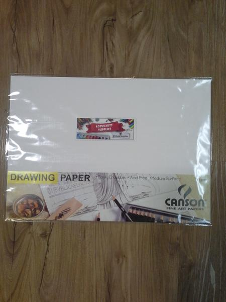 Canson Drawing Paper 110gsm A3