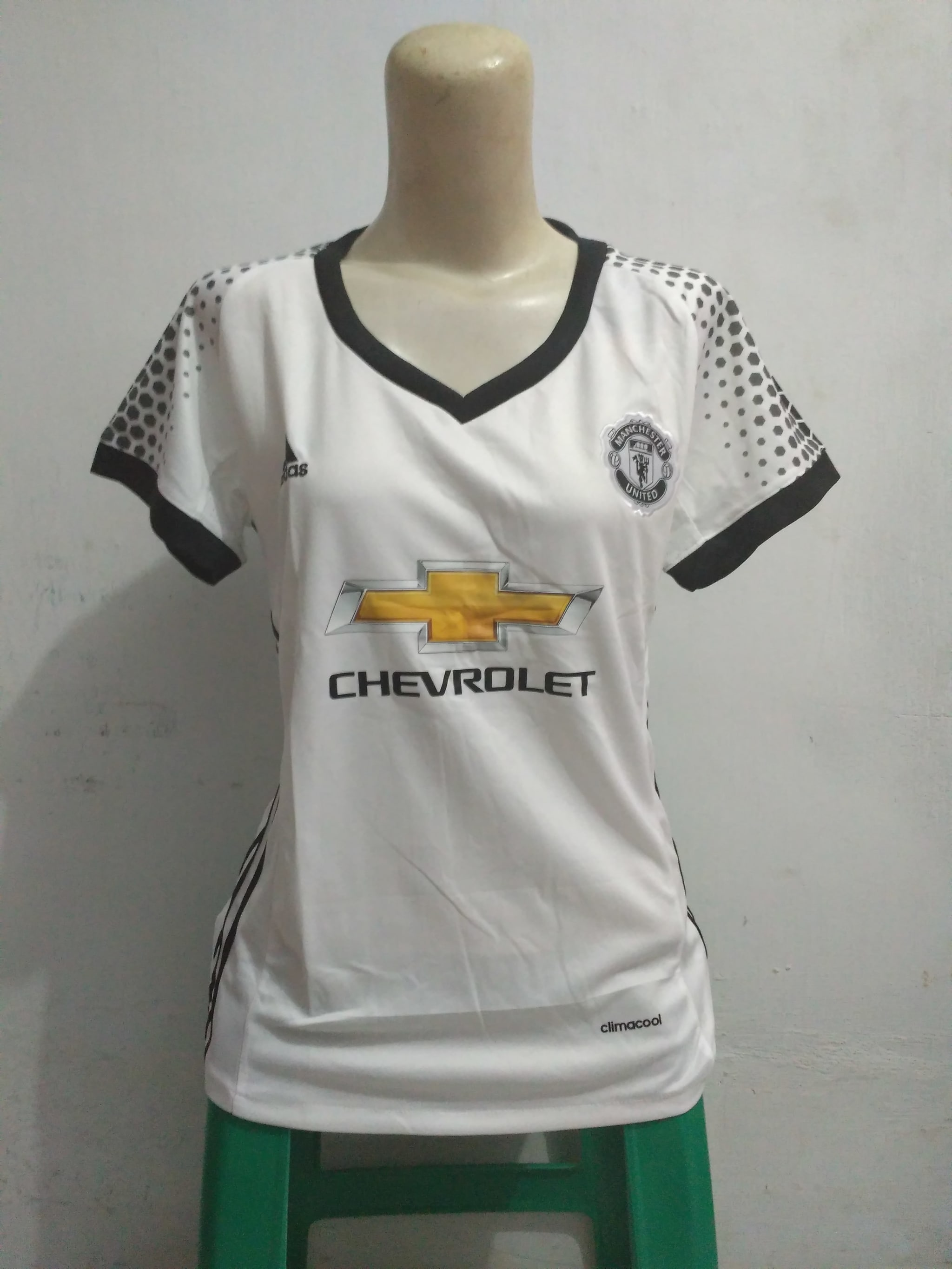 Jersey Baju Bola Grade Ori Manchester United Mu Away 2019 2017 Juventus Soccer Jerseys Best Prices At Trowbridgeops Jual Kaos Wanita 3rd Ladies 2016