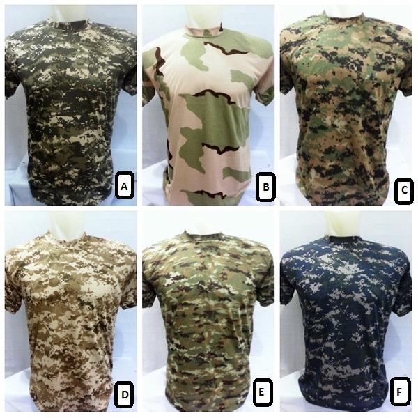 Source · Jual Kaos Army Loreng Camo Militer Tokita .