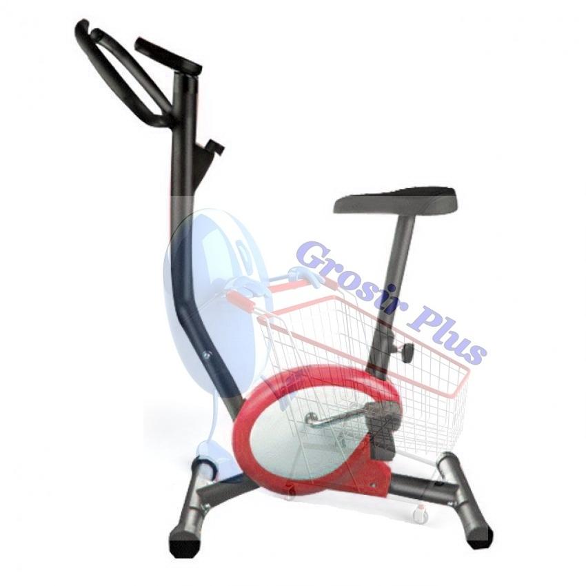 Jual Sepeda Fitness - Sepeda Statis Belt - Grosirplus