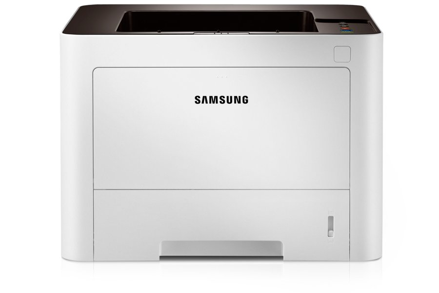 Printer - Samsung - SL-M3325ND1