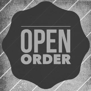 Hasil gambar untuk OPEN ORDER