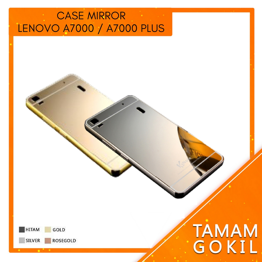 Backdoor Slide Silver Gratis Source Jual Bumper Alumunium Metal Mirror Case Cover Casing