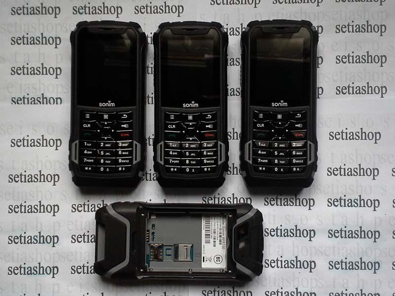 Jual Sonim Xp5 Xp5700 Usa At Amp T Unlocked Gsm Ponsel Hp
