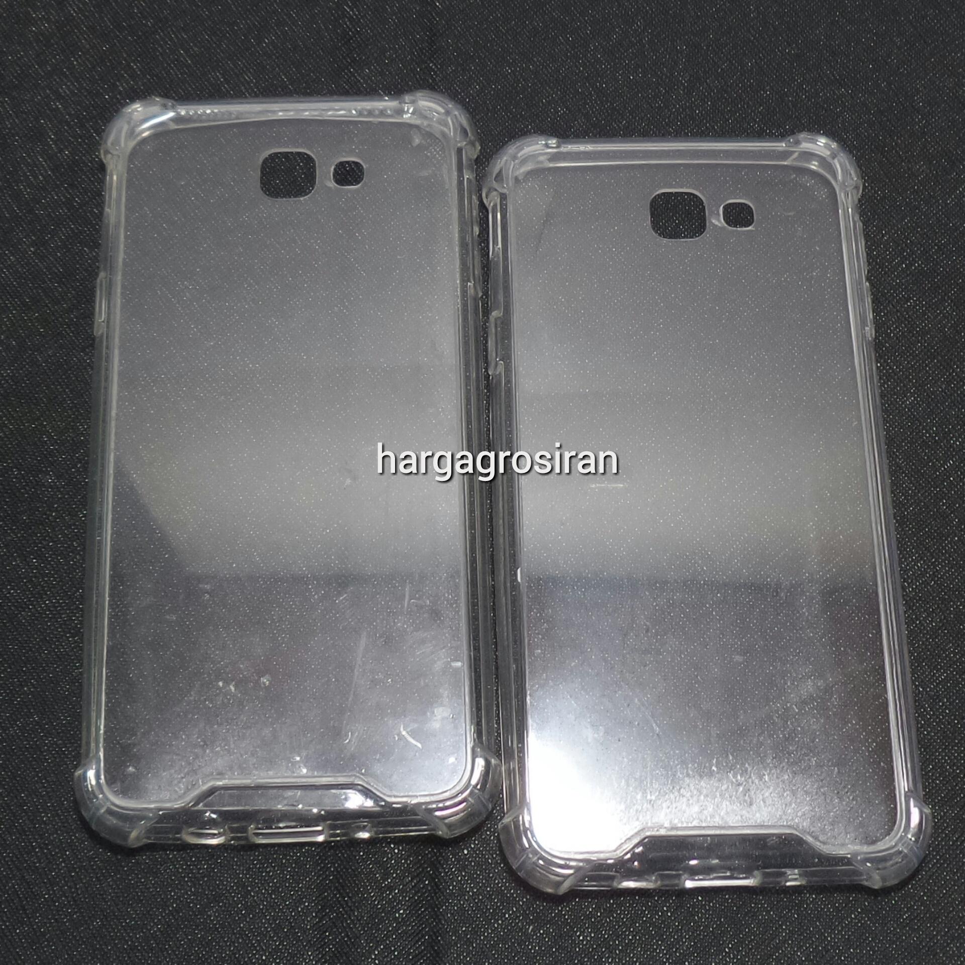 Case Anticrack Samsung J7 Prime Bening Daftar Harga Terbaru Dan Peonia Transparent Acrylic Hybrid On7 Tg Jual Anti Crack Fuze Galaxy J5 Shockproff Shock Distributor