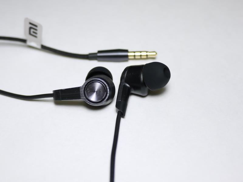 Jual Xiaomi Mi Piston 3 Earphone Headset Good Product - Hitam - Kota Bekasi - E-Poy Market   Tokopedia
