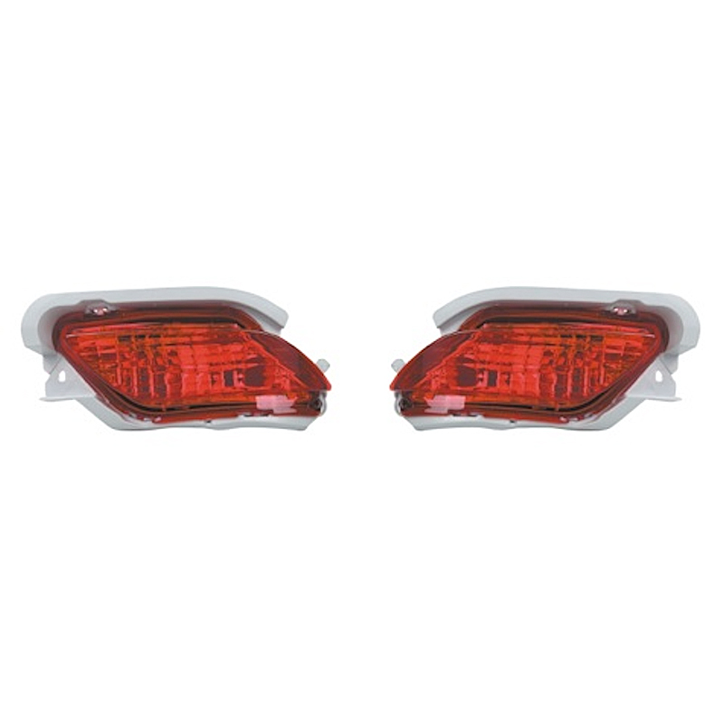 OTOmobil Bumper Lamp AI-TY-292 Toyota Vios 2010 2012 ON Limited
