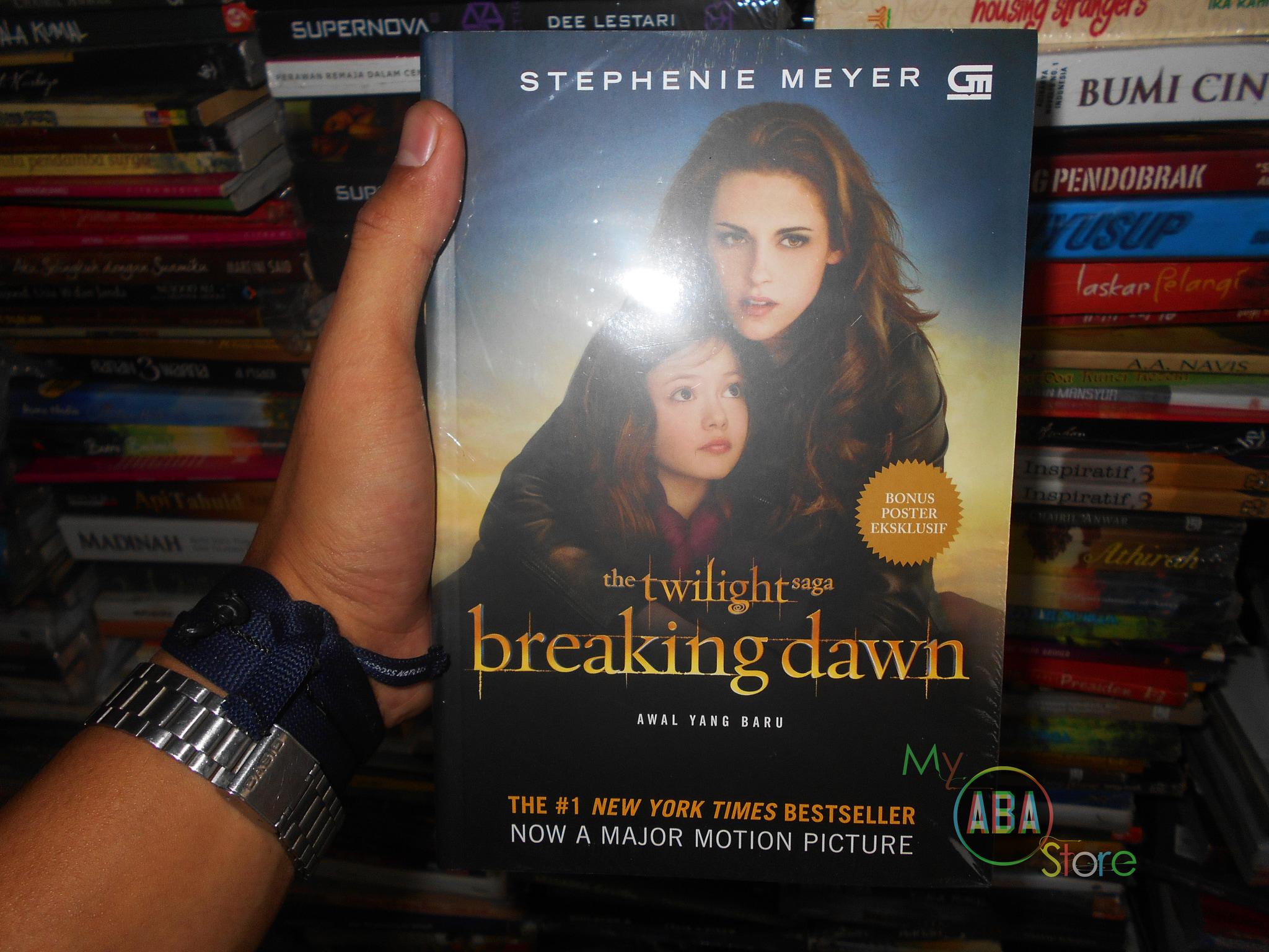 Ebook Breaking Down