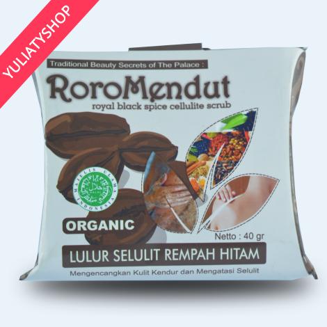 Katalog Harga Produk Kebersihan & Perawatan Tubuh Roro Mendut Indonesia