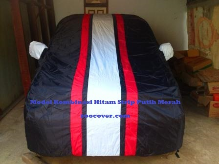 Cover Body Sarung Selimut Penutup Mobil New Jazz,New Yaris,kia Rio