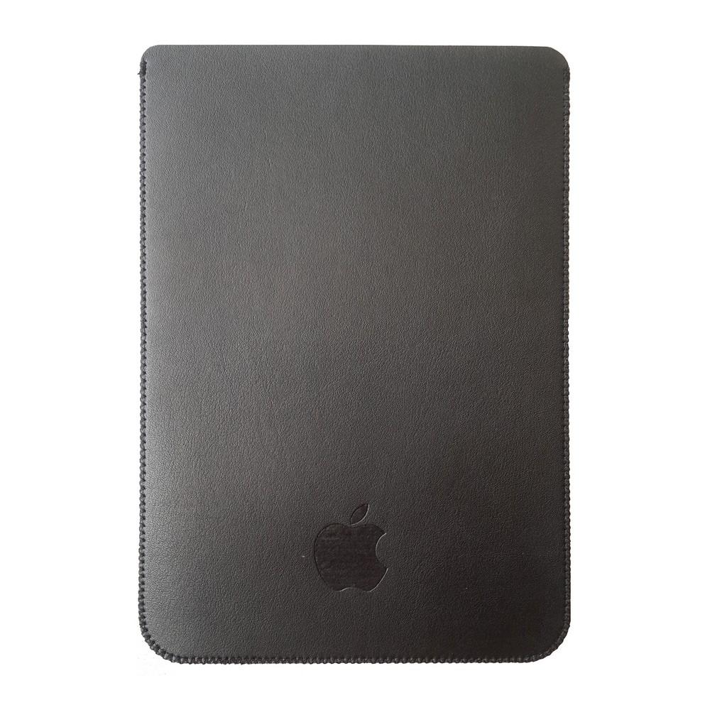 Primary Original For iPad Mini Leather Pouch - Hitam