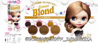 Schwarzkopf Freshlight Lemon Blond
