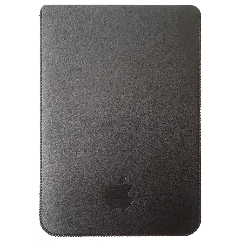 Primary Original For iPad Air Leather Pouch - Hitam
