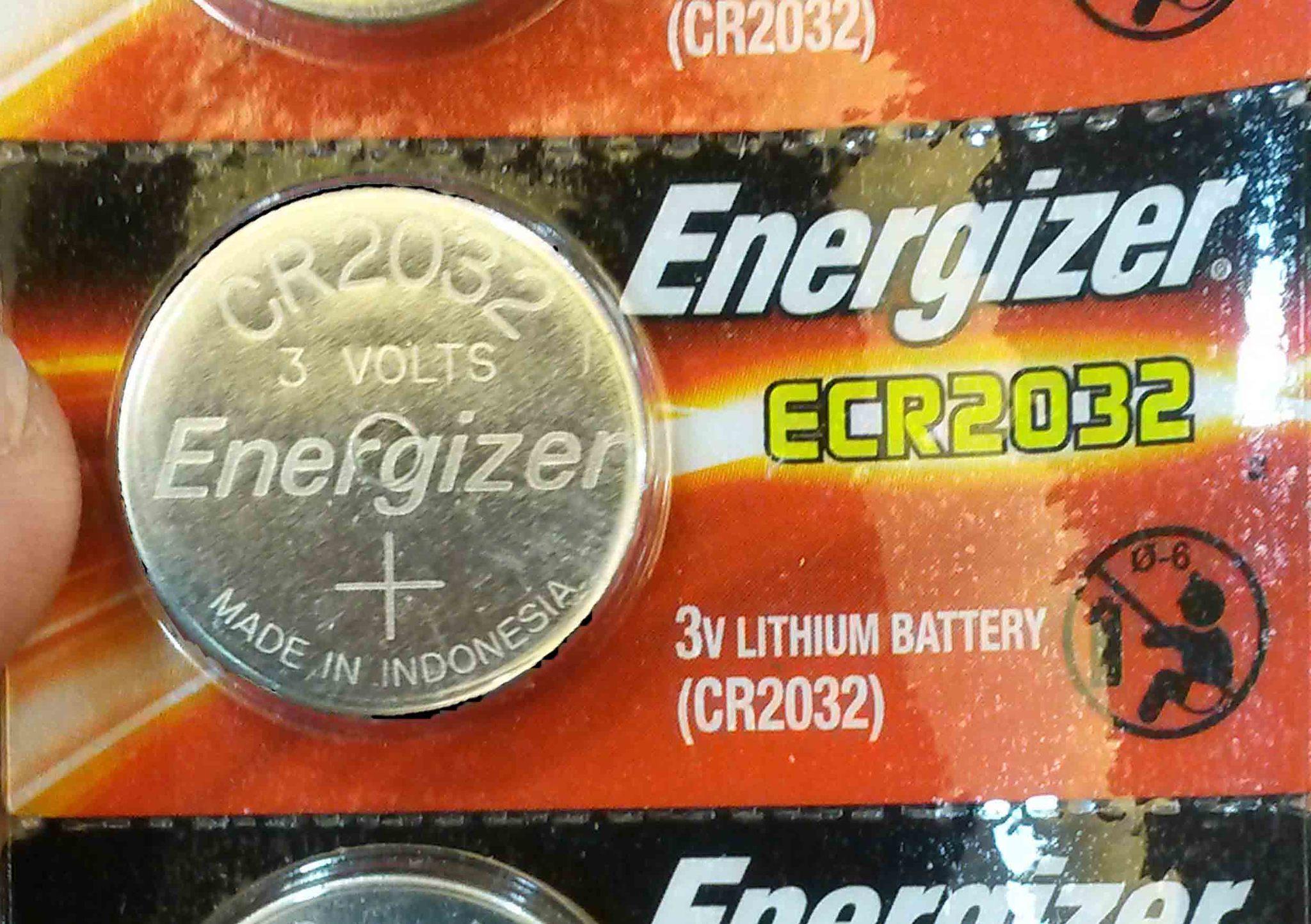 Jual Baterai Battery Cmos Bios Laptop Jam Kancing Energizer Cr2032 Batre Ori Asli Tokonick Tokopedia