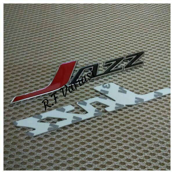 Emblem Honda Jazz Jdm Ekslusif