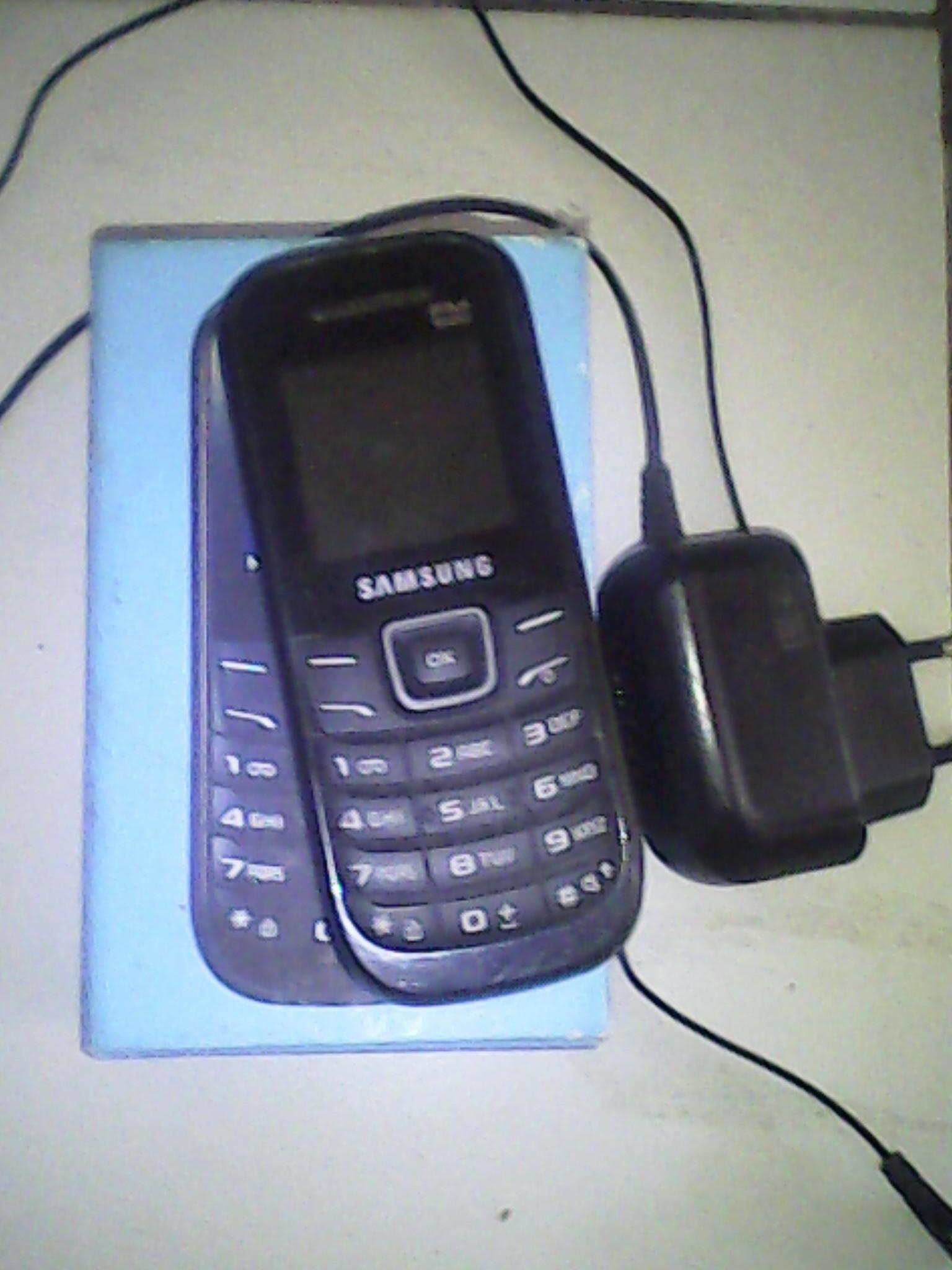 Jual Samsung Keystone 2 E1205 Mulus Uniquestuff Tokopedia