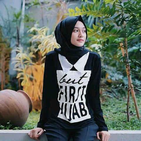 First Hijab