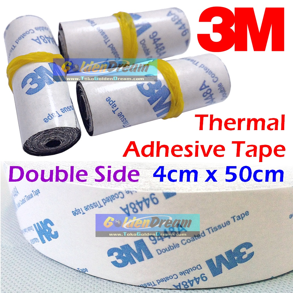 Thermal Pads / Tape | Page 1 | Sort By: Product Title A-Z ...