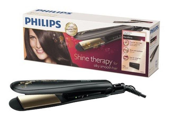 Catokan Rambut / Hair Straightener Philips HP 8316 / HP8316