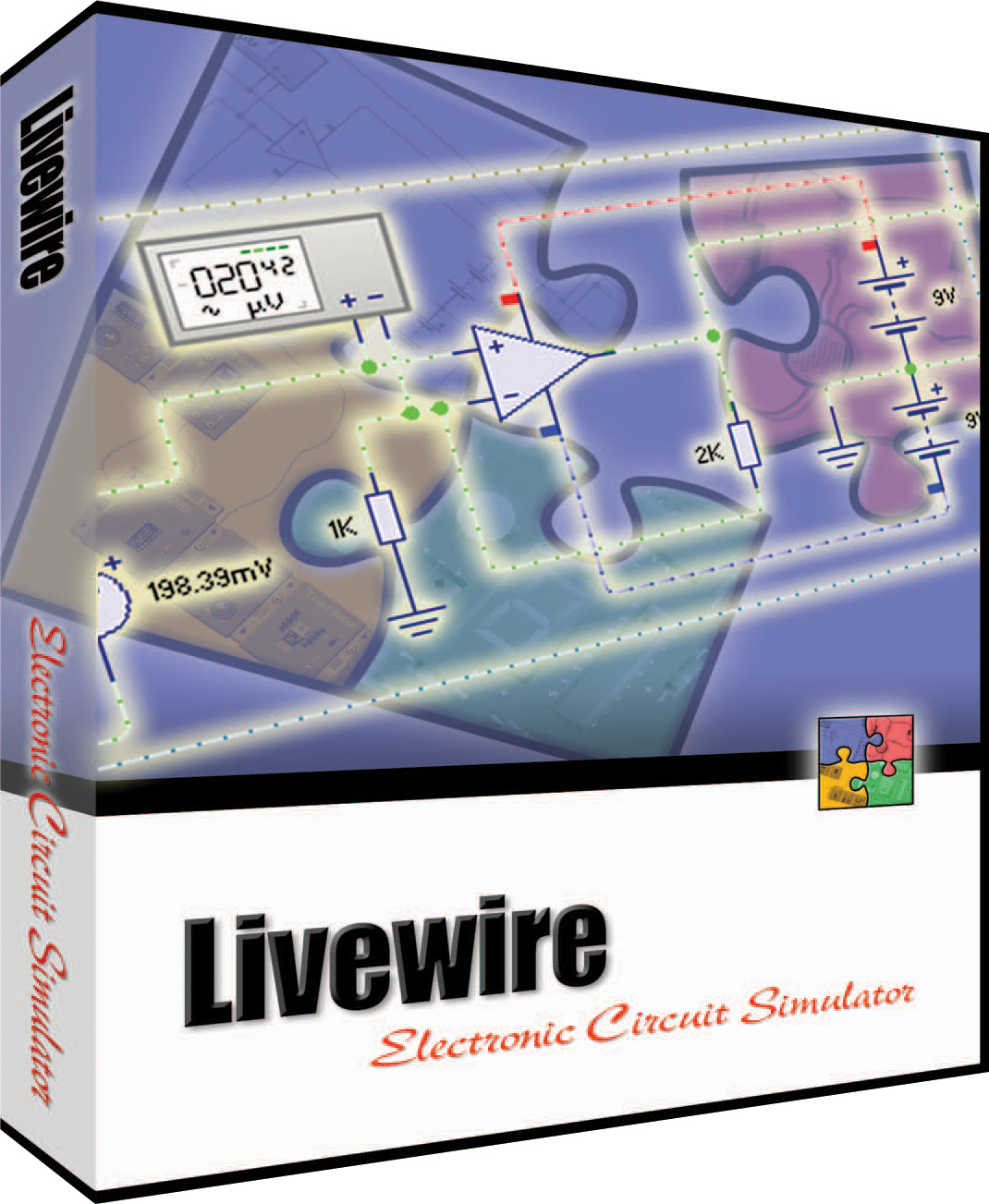 Download Livewire Full Crack Electronic Circuit Simulator Lighthouse Contention