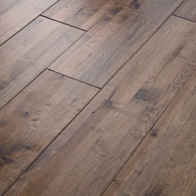 Jual Wood Composite Floor Instalasi Project Arena
