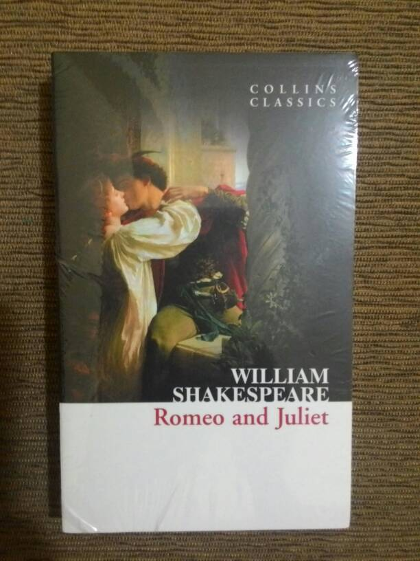 the poison to love in romeo and juliet by william shakespeare William shakespeare romeo and juliet close book content romeo she hath, and in that sparing makes huge waste for beauty, starv'd with her severity, cuts beauty off from all posterity she is too fair, too wise wisely too fair, to merit bliss by making me despair: she hath forsworn to love.